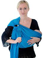 Основные принципы ношения в слинге