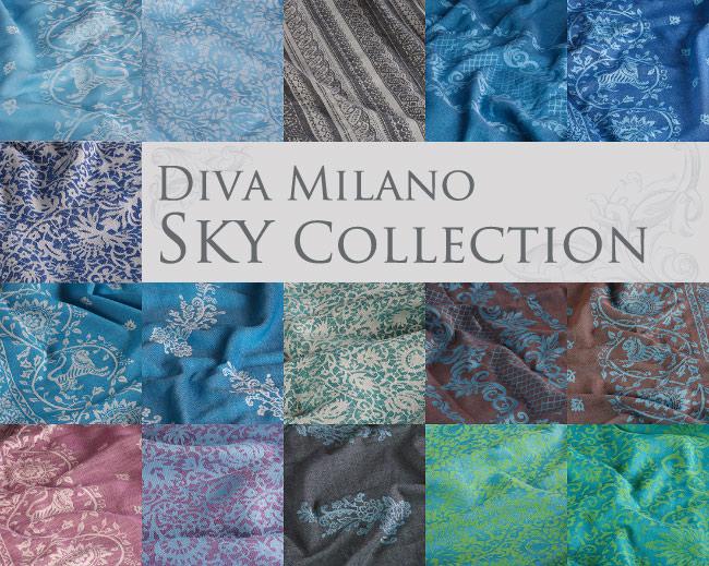 Коллекция Diva Milano