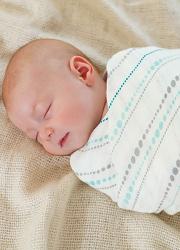 Пеленки для новорожденных бамбуковые