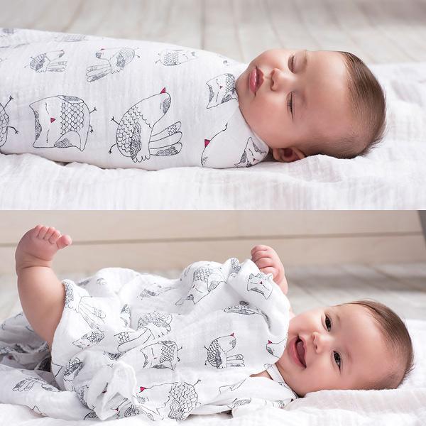 2c9c99a010c99 Простое свободное пеленание помогает успокоить малыша и обеспечить ему  спокойный сон - пеленка создает ему тесноту, напоминающую защищенность и  уют внутри ...