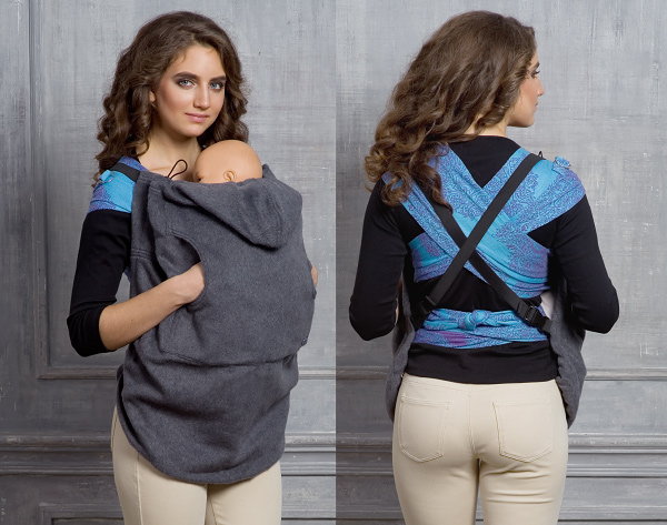 Слингонакидка Diva Outerwear