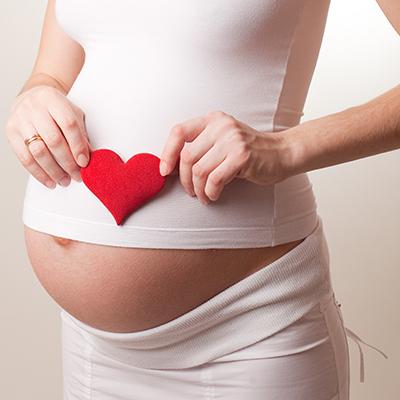 Массаж во время беременности