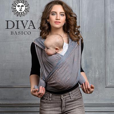 fbd7cf130724 Отличительной особенностью слинг-шарфа является грузоподъемность –  способность носить тяжелых деток без ощутимого давления на спину и плечи.