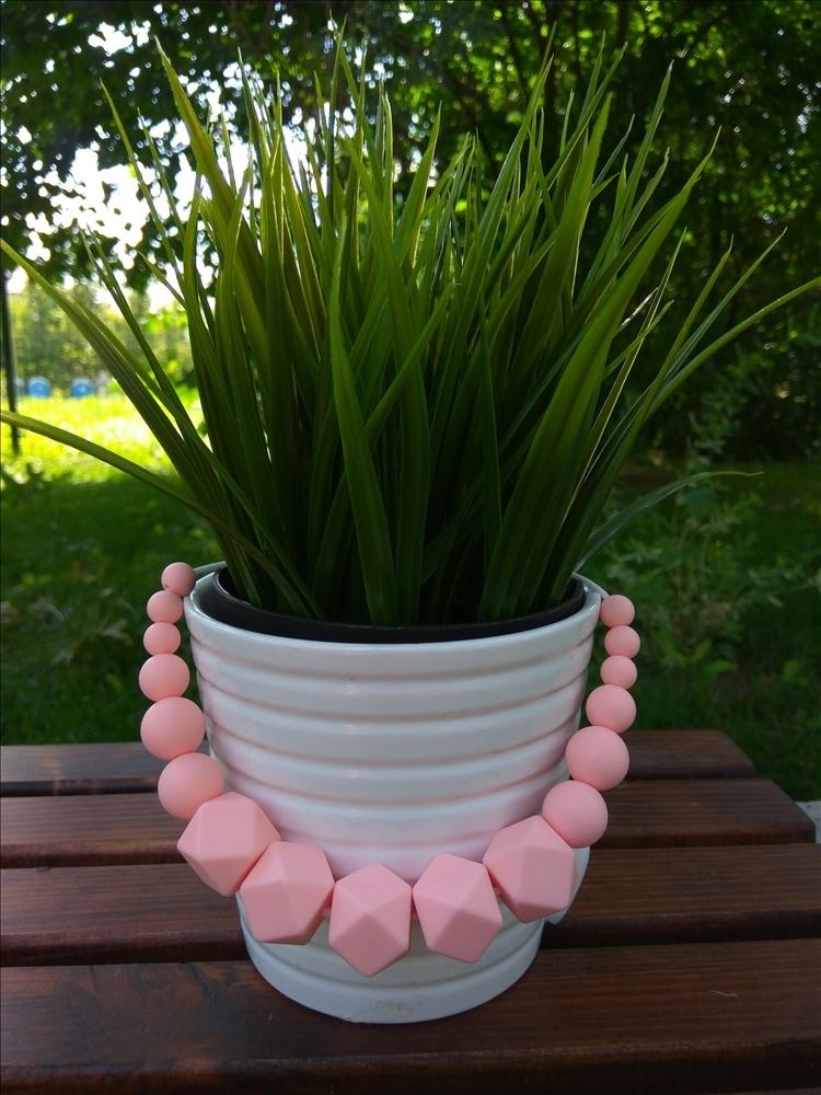 Слингобусы Деметра, розовые