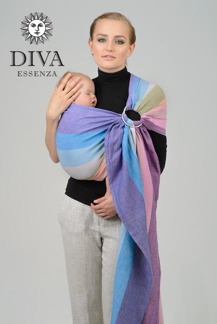 Слинг с кольцами Diva Essenza, Porto
