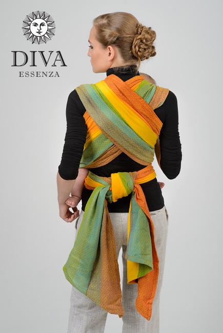Слинг-шарф Diva Essenza, Cedro