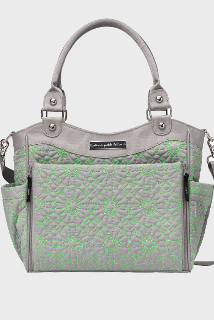 b7946620ea23 Сумка для мамы Petunia City Carryall: Covent Garden - купить сумки ...