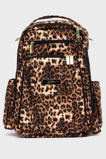 Рюкзак для мамы Ju-Ju-Be - Be Right Back, Legacy Queen of the Jungle
