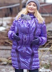 Слингокуртка демисезонная Diva Outerwear Viola