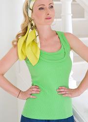Топ для кормления Diva Nursingwear Eva, цвет Mela
