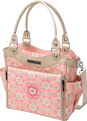 Сумка для мамы Petunia City Carryall: Blooming in Brixham