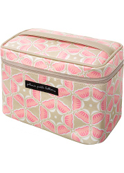 Дорожный кейс Petunia Travel Train Case: Blooming Brixham