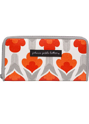 Кошелек Petunia Wonderlust Wallet: Brittany Blooms