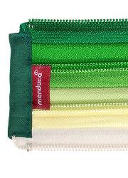 Вставка в удлинение спинки эрго-рюкзака Manduca, зеленый