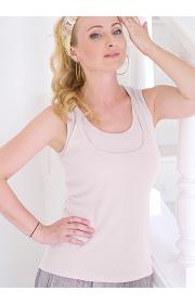 Топ для кормления Diva Nursingwear Eva, цвет Bianco