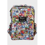 Рюкзак для мамы Ju-Ju-Be - Mini Be, Tokidoki Super Toki
