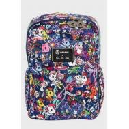 Рюкзак для мамы Ju-Ju-Be - Mini Be, Tokidoki Sea Punk