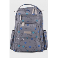 Рюкзак для мамы Ju-Ju-Be - Be Right Back, Rad Hearts