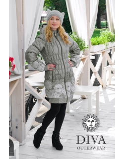 Слингокуртка Diva Outerwear Pietra