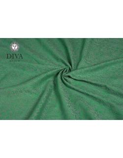 Слинг-шарф Diva Basico, Aloe