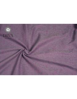Слинг с кольцами Diva Basico, Lilla