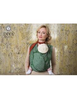 Слинг-шарф Diva Essenza, Pino