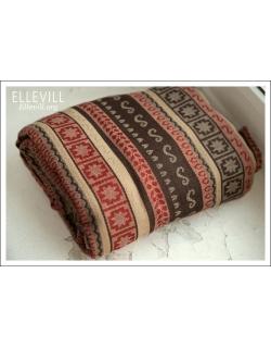 Слинг c кольцами Ellevill Zara Tricolor Indian