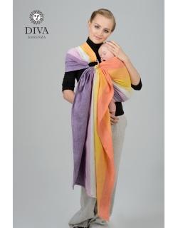 Слинг с кольцами Diva Essenza, Mattina