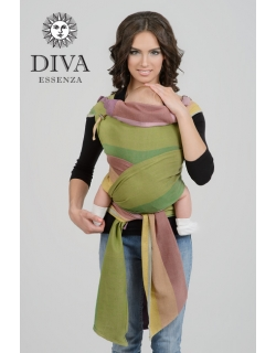 Май-слинг Diva Essenza, Estate