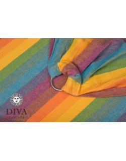 Слинг с кольцами Diva Essenza, Fiesta