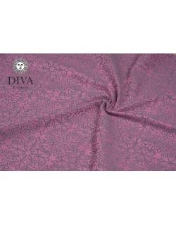 Слинг с кольцами Diva Basico, Perla
