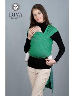 Май-слинг Diva Basico, Aloe
