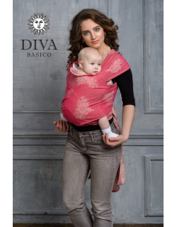 Май-слинг Diva Basico, Amore