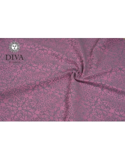 Слинг-шарф Diva Basico, Perla