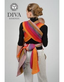 Слинг-шарф Diva Essenza, Cadere