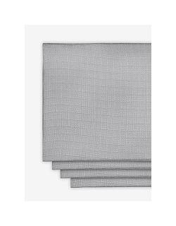 Комплект бамбуковых пеленок для новорожденных Jollein, grey