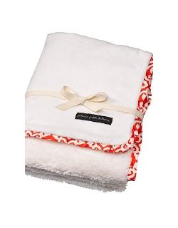 Petunia одеяло для новорожденных Relaxing in Rimini