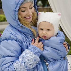 Как защитить ребенка от холода?