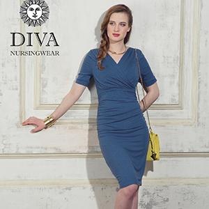 Как выбрать размер одежды Diva