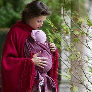 Виды переносок для новорожденных