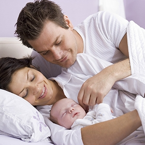 Забота о новорожденном - возвращение к истокам