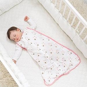 Спальный мешок для крепкого сна малыша
