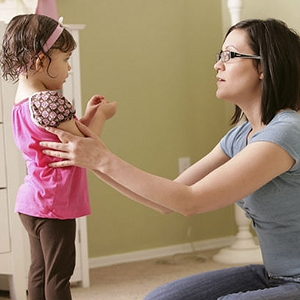 Наказывать ребенка или нет?