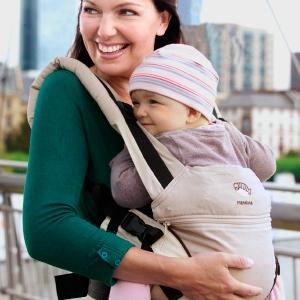Как отличить подделку рюкзака Manduca