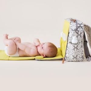 Как выбрать сумку для мамы?