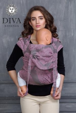 Май-слинг Diva Essenza Perla, размер Toddler