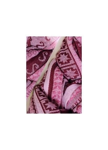 Май-слинг Ellevill Tricolor Sugar / Zara Tricolor Sugar