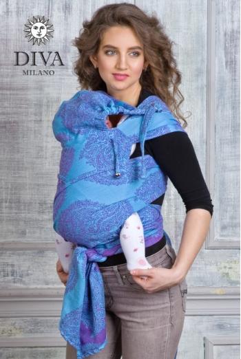 Май-слинг Diva Essenza, Celeste