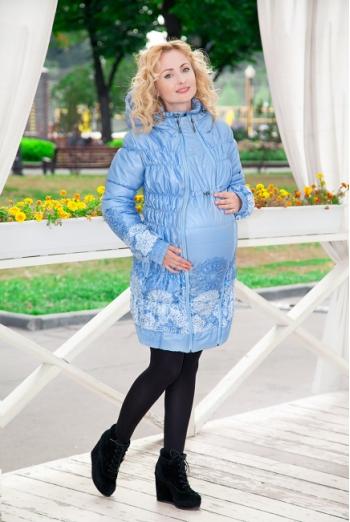 Слингокуртка Diva Outerwear Celeste