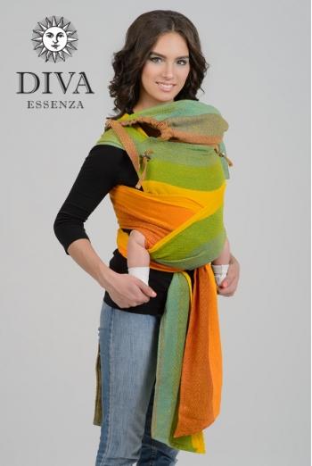 Май-слинг Diva Essenza, Cedro